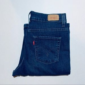 2 for $30: Levi's perfectly slimming 512 boot cut